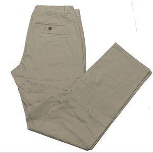 32 / 32 / Bonobos Slim pants